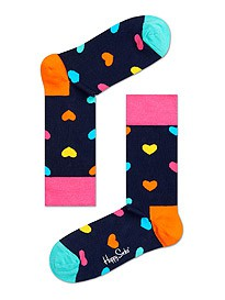 Happy Socks Heart
