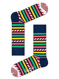 Happy Socks Stripes & Stripes