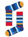 Happy Socks Dotted Stripe