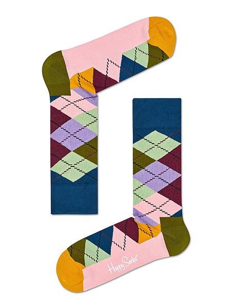 Happy Socks Argyle