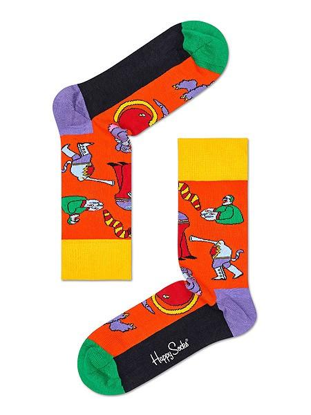 Happy Socks Monsters