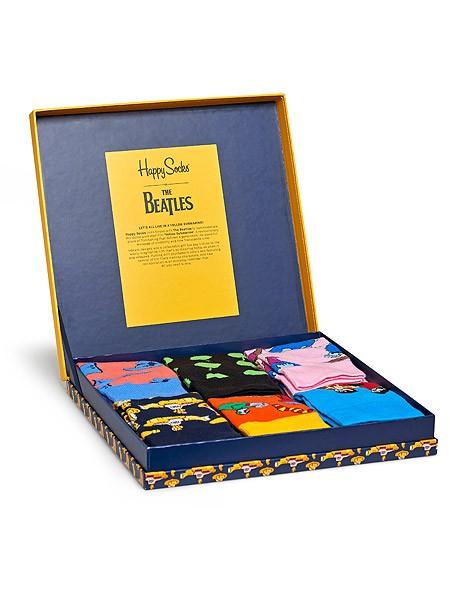 Happy Socks LP Collectors Box