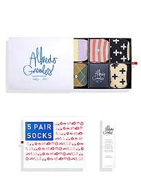 Socks & Stripes Box