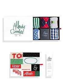 The Holiday Box