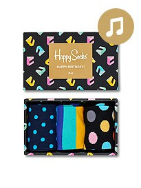 Happy Socks Birthday Gift Pack