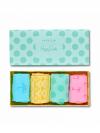 Happy Socks Gift Pack Pastel
