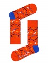 Happy Socks Papercut
