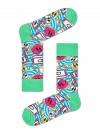 Happy Socks Steve Aoki Cake Box