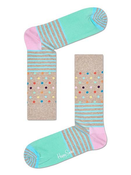 Happy Socks Stripes & Dots
