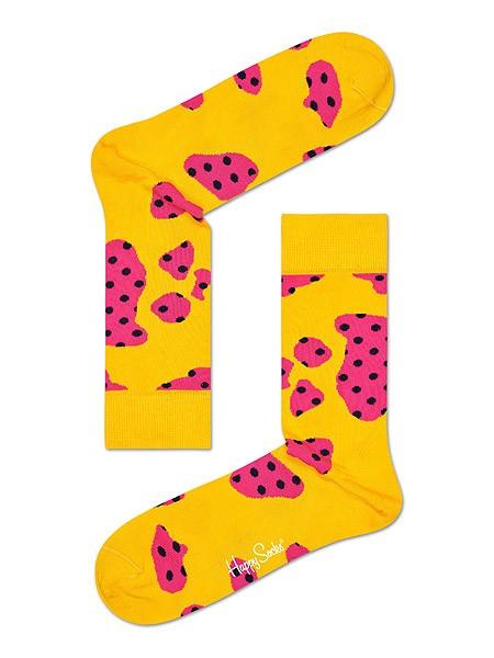 Happy Socks Cow 2014