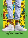 Happy Socks & Keith Haring