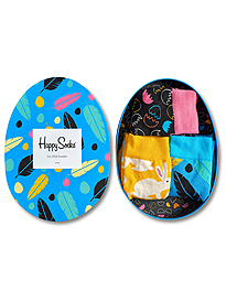 Happy Socks Easter Gift Box