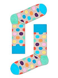 Happy Socks Big Dots