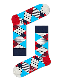 Happy Socks Multi / 2013