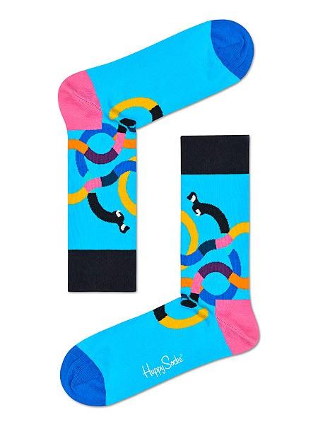 Happy Socks Wiener Dog