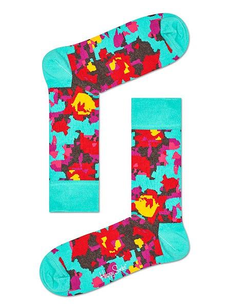 Happy Socks Flower
