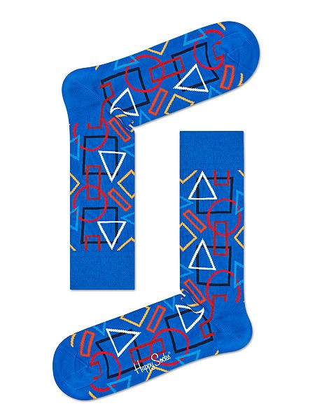 Happy Socks Geometric