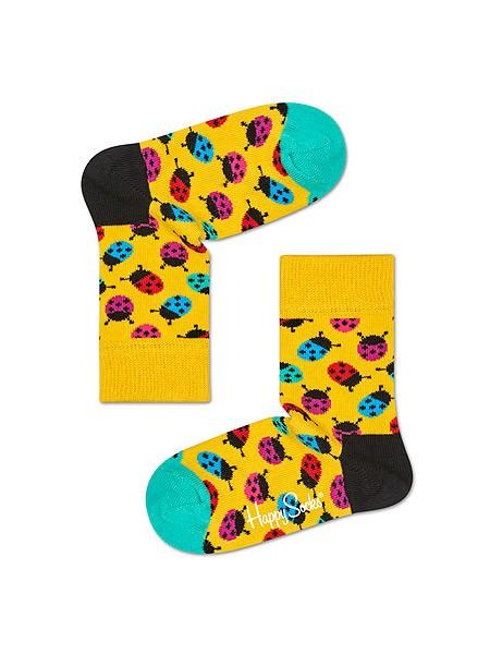 Happy Socks Ladybug Kids