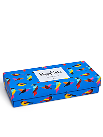 Happy Socks Forest Gift Box