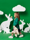 Happy Socks Bunny Kids