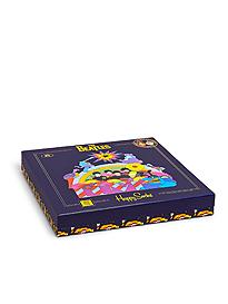 Happy Socks x The Beatles Gift Box 6-pack