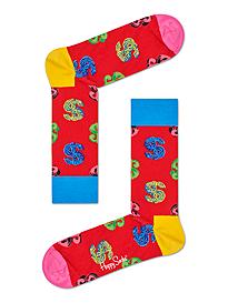 Happy Socks x Andy Warhol Dollar