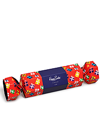 Happy Socks Gift Cracker 2-pack