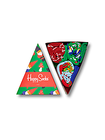 Happy Socks Holidays Gift Box