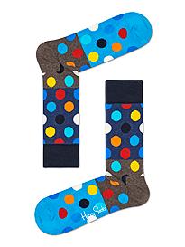 Happy Socks Big Dot Block