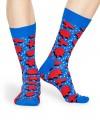Happy Socks Comic Relief