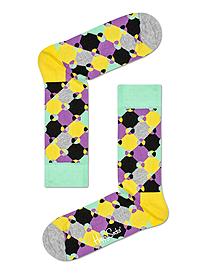 Happy Socks Diamond Dot