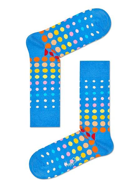 Happy Socks Faded Dot