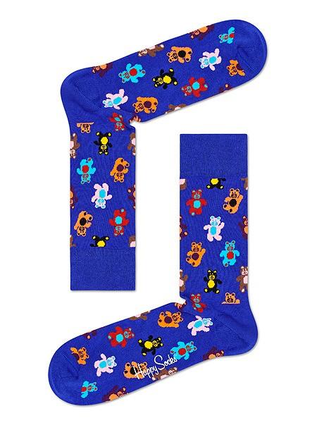 Happy Socks Teddybear