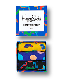 Happy Socks Birthday Gift Box