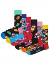 Happy Socks x Rolling Stones Gift Box