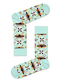 Happy Socks Temple Blossom