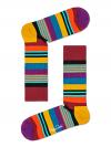 Happy Socks Multi Stripe