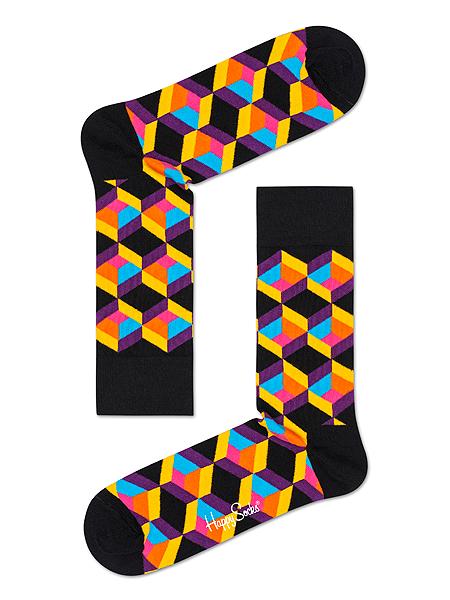 Happy Socks Optiq Square