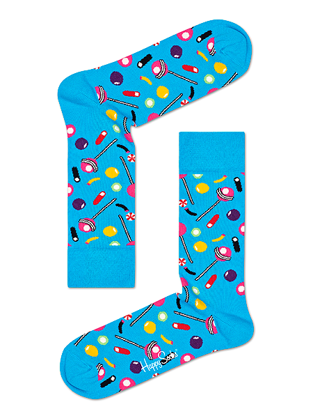 Happy Socks Candy
