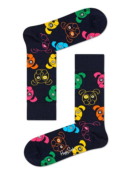 Happy Socks Dog