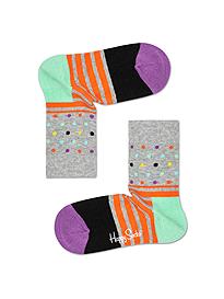 Happy Socks Stripe & Dot Kids