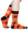 Happy Socks Halloween Smiley