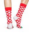 Happy Socks Big Dot Snowman
