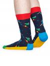 Happy Socks Skier
