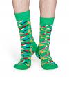 Happy Socks Santas Hat
