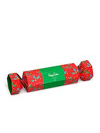 Happy Socks Holly Cracker