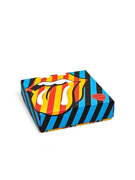 Happy Socks x Rolling Stones Gift Box