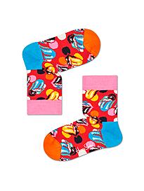 Happy Socks x Rolling Stones Kids