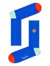 Happy Socks Embroidery Sunny Smile
