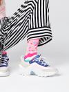 Happy Socks Bday Sprinkles